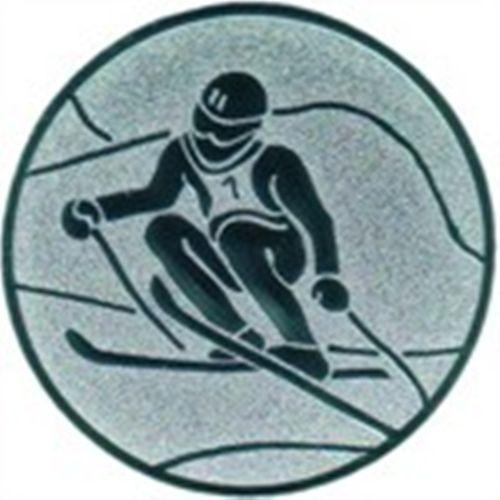 Embleme Ski-Olymp