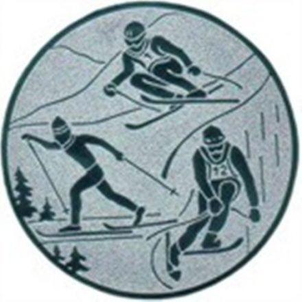 Emblem Ski-Kombination