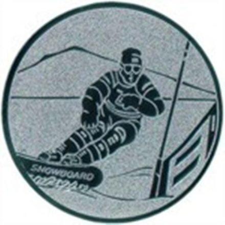 Emblem Snowboard