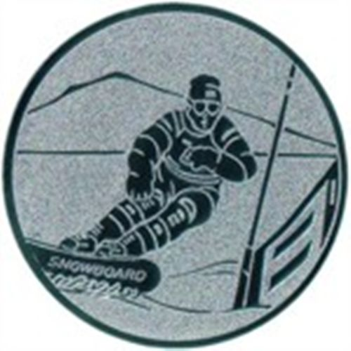 Embleme Snowboard