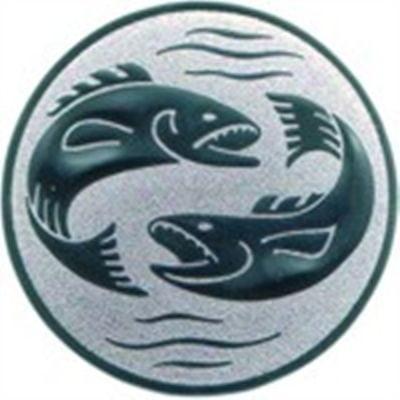Embleme Fische – Angeln
