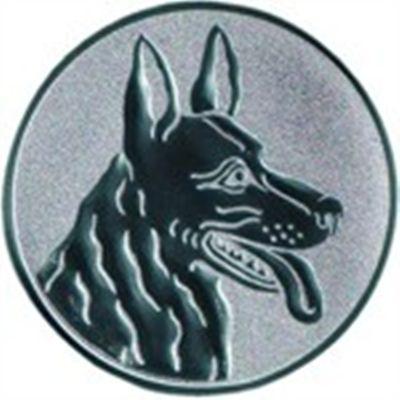 Embleme Schäferhund