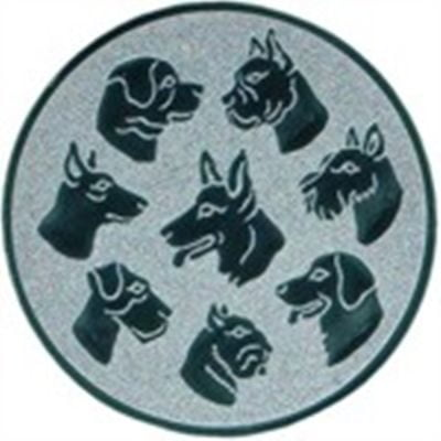 Emblem Gebrauchshunde