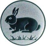 Emblem Hase