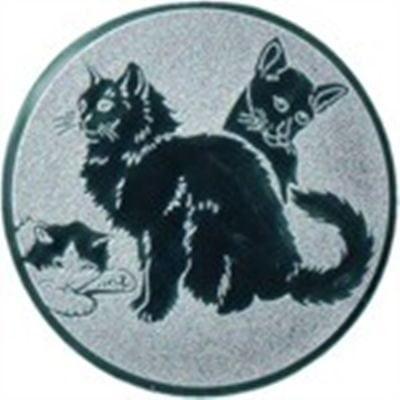 Embleme Katzen