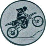 Emblem Motorrad