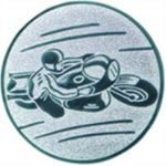 Emblem GP - Motorrad