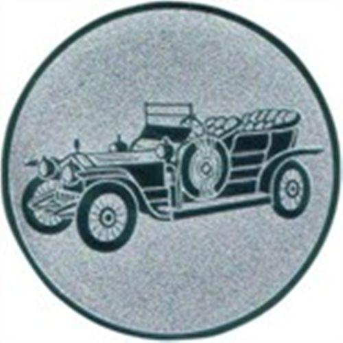 Emblem Oldtimer