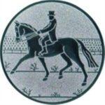 Embleme Turnierreiten