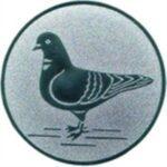 Emblem Taube