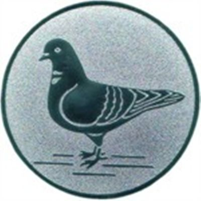 Embleme Tauben