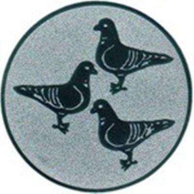 Emblem Enten