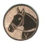 Emblem Pferde