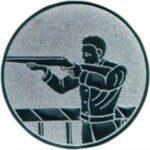 Emblem Schützen