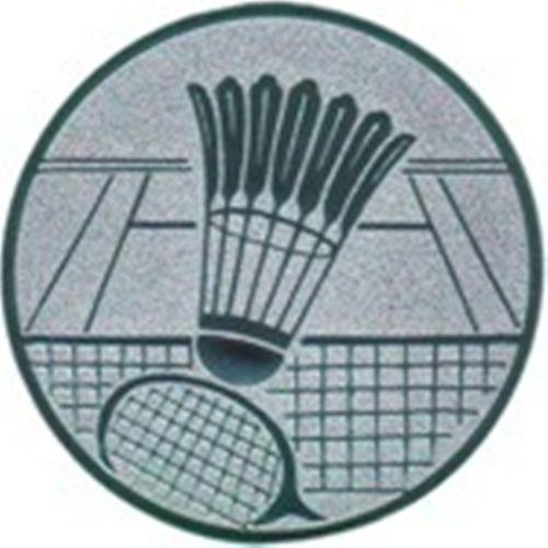 Emblem Badminton - Federball