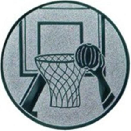 Emblem Basketball