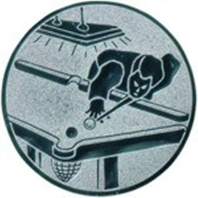 Emblem Billard