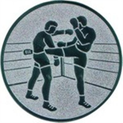 Emblem Kickboxen