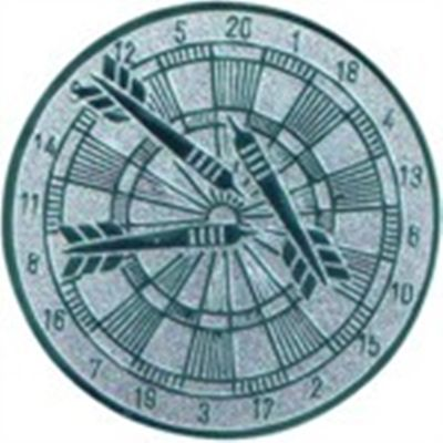 Emblem Dart