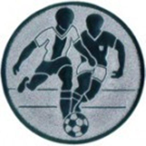 Emblem Fussball Herren