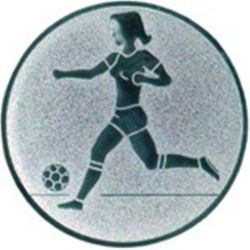 Emblem Fussball (Damen)