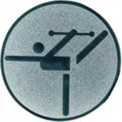 Embleme Gymnastik