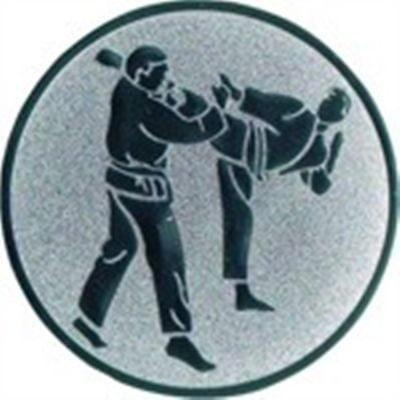 Emblem Karate