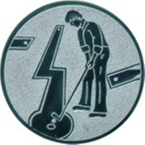 Emblem Minigolf