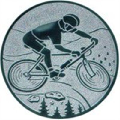 Embleme Mountainbike