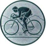 Emblem Radfahren