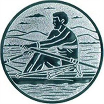 Emblem Rudern