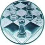 Emblem Schach