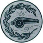 Emblem Schiedsrichter (Pfeife)