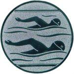 Emblem Schwimmen