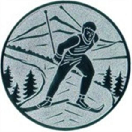 Emblem Langlauf - Skating