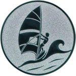 Emblem Surfen