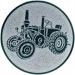 Emblem Traktor