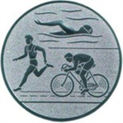 Embleme Triathlon