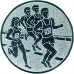 Emblem Läufer
