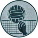 Emblem Volleyball
