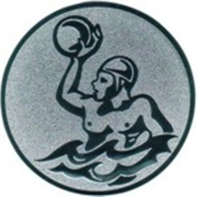 Emblem Wasserball