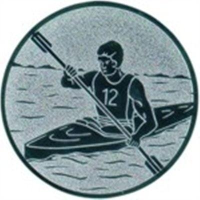 Emblem Kanu