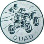 Emblem Quad