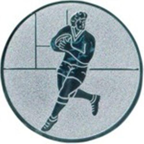 Emblem American Football