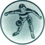 Emblem Faustball