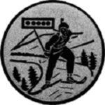 Emblem Biathlon