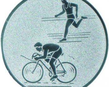 Embleme Duathlon