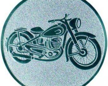 Embleme Oldtimer Motorrad