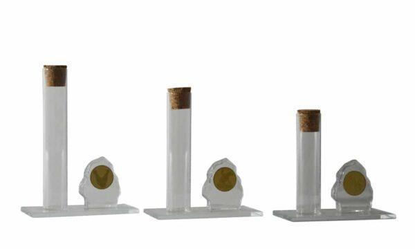 Schnapsglasständer 10cm-14cm