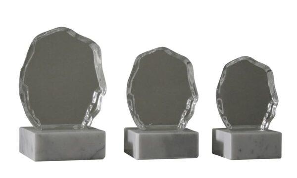 Kristallständerserie Wels
